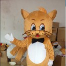 Supply Red Diamond Price of 100 Teana Cat Cartoon Clothing Cartoon Costumes Mascot Costume