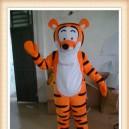 Wedding Props Cartoon Clothing Business Performance Dolls Walking Clothing Tiger Children Playground Mascot Costume