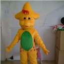 Supply Cartoon Doll Clothing Manufacturers Clothing Apparel Advertising Stage Performance Props Long Mascot Costume