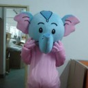 Supply Elephant Cartoon Cartoon Dolls Clothes Dolls Dress Fashion Show Mascot Costume