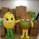 Supply Kiwi Doll Cartoon Clothing Doll Wedding U Pay To Performance Apparel Mascot Costume