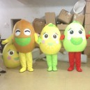 Supply Kiwi Walking Doll Clothing Doll Clothing Cartoon Clothes Mascot Costume