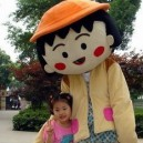 Supply Maruko Doll Clothes Doll Clothes Clothing Apparel Plush Dolls Mascot Costume