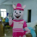 Supply Cartoon Doll Clothing Doll Clothing Apparel Kangaroo Props Jiangsu Mascot Costume