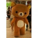 Supply Q Version Easily Bear Doll Clothes Doll Clothing Performance Props Apparel Mascot Costume