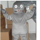 Supply Zombies Doll Clothing Cartoon Costumes Stage Costumes Advertising Mascot Costume