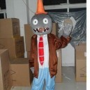 Supply Zombies Halloween Christmas Clothing Adult Children Show Advertising Packages Clothing Mascot Costume