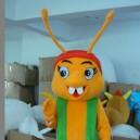Cartoon Costumes Cartoon Ant Walking Doll Clothing Doll Clothing Cartoon Walking Clothes Mascot Costume