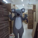 Koalas and Kangaroos Walking Dolls Animal Clothing Apparel Fashion Show Props Walking Dolls Doll Mascot Costume