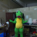 Supply Cartoon Doll Clothing Cartoon Dinosaur Dragon Costumes Props Cartoon Walking Doll Clothing Corporate Mascot Mascot Costume