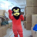 Supply Lion Lion Walking Cartoon Dolls Cartoon Clothing Props Costumes Walking Doll Clothing Mascot Costume