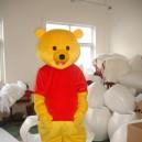 Supply Mimi Bear Winnie The Pooh Cartoon Dolls Clothing Walking Cartoon Doll Doll Cartoon Doll Clothing Mascot Costume