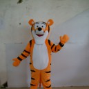 Supply Shanghai Cartoon Doll Clothing Tigger Adventures Cute Little Tiger Cartoon Costumes Cartoon Costumes Mascot Costume