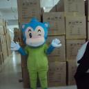 Supply Little Monkey Monkey Cartoon Dolls Dolls Walking Clothing Events Costumes Party Costumes Mascot Costume