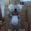 Supply Koala Cartoon Dolls Cartoon Clothing Cartoon Costumes Props Props Walking Doll Clothing Doll Mascot Costume