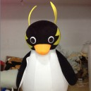 Supply Qq Penguin Cartoon Clothing Cartoon Walking Doll Clothing Doll Clothing Ornaments Mascot Costume