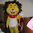 Supply Simba The Lion King Dolls Walking Cartoon Lion Walking Doll Clothing Apparel Fashion Show Mascot Costume