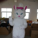Supply Cartoon Costumes Magic Cat Cartoon White Cat Cartoon Dolls Clothing Fashion Show Clothing Costumes Mascot Costume
