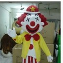 Supply Clown Cartoon Character Show People Walking Doll Clothing Doll Clothing Cartoon Clothing Cartoon Dolls Clothing Mascot Costume