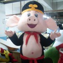 Supply Journey To The West Pig Cartoon Dolls Cartoon Clothing Cartoon Show Clothing Anime Clothing Mascot Costume