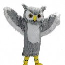 Supply Walking Cartoon Doll Clothing Props Cartoon Clothing Children Clothing Eagle Owl Cartoon Costumes Mascot Costume