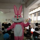 Supply Bugs Bunny Cartoon Dolls Costume Props Performance Clothing Performance Clothing Walking Cartoon Bugs Bunny Cartoon Mascot Costume