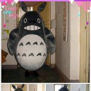 Supply Chinchilla Cartoon Doll Clothing Celebration Show Its Opening Promotional Props Cos Anime Cosplay Costume Mascot Costume