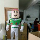 Supply Toy Story Buzz Light Cartoon Costumes Doll Clothing Doll Fashion Show Props Mascot Costume