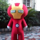 Supply Cartoon Doll Clothing Walking Cartoon Costumes Performing Overseas Version Easily Bear Bear Machine Mascot Costume