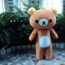 Supply Japan Easily Bear Doll Clothing This Cartoon Doll Clothing Cartoon Costumes Adult Film Easily Bear Headgear Mascot Costume