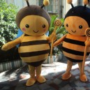 Supply Mascot Cartoon Show Props People Wear Cartoon Insect Activity Dolls Doll Clothing Mascot Costume