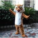 Supply Cartoon Clothing Cartoon Costumes Festival Performances Baowang Rat Squirrel Mascot Doll Clothes Mascot Costume