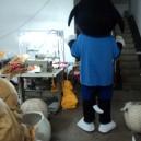 Adult Loaded Walk Cartoon Doll Clothing Cartoon Show Clothing Clothing Dog Clothing Winnie Light Mascot Costume