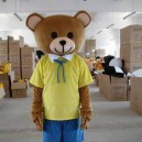 Cartoon Doll Clothing Cartoon Show Props Costumes Adult Bear Costume Doll Dolls Cartoon Costumes Mascot Costume
