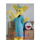 Supply Cost Cartoon Costumes Cartoon Doll Cartoon Elephant Mascot Costumes Wedding Supplies
