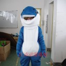 Supply Adult Clothing Walking Cartoon Dolphin Dolphin Commercial Activities To Promote Its Clothing Doll Clothing Frog Mascot Costume