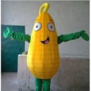 Supply Fruits and Vegetables Corn Cartoon Clothing Cartoon Costumes Stage Performance Props Animation Cartoon Walking Doll Mascot Costume
