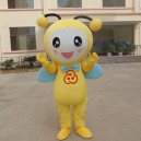 Supply Bee Cartoon Doll Clothing Doll Clothing Cartoon Mascot Costume Clothing Props Activities Advertising