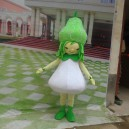 Supply Cartoon Doll Clothing Cartoon Gourd Plant Cartoon Walking Doll Clothing Cartoon Show Clothing Doll Clothes Mascot Costume