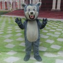 Cartoon Doll Clothing Cartoon Walking Doll Cartoon Costumes Performance Clothing Doll Clothes Wolf Mascot Costume