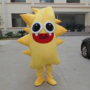 Supply Cartoon Mascot Costume Cartoon Dolls Doll Fashion Show Costumes Large Puppet Theater Work Fine