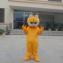 Supply Garfield Cartoon Dolls Doll Clothing Christmas Activity Adult Walking Doll Clothing Performance Clothing Clothes Mascot Costume