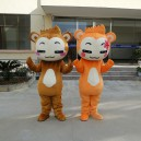 Supply Youxihou Cartoon Doll Clothing Doll Clothing with Adult Men and Women Performing The Activities of High-quality Mascot Costume