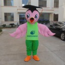 Supply Cartoon Doll Clothing Cartoon Walking Doll Clothing Cartoon Dolls Mounted Birds Mascot Costume