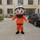 Supply Cartoon Doll Clothing Cartoon Walking Doll Clothing Props Cartoon Character Clothes Doll Dress Mascot Costume