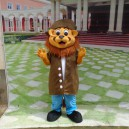 Supply Lion Cartoon Doll Clothing Cartoon Walking Doll Clothing Doll Clothing Doll Clothing Cartoon Show Props Mascot Costume