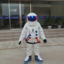 Supply Spacesuit Astronaut Spacesuit Space Suit Suit Adult Aerospace Performances Doll Props Mascot Costume