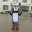 Supply Bear Series Animal Cartoon Dolls Dolls Dolls Cartoon Clothing Advertising Clothes Mascot Costume