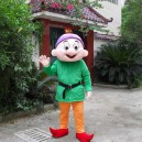 Supply Cartoon Doll Clothing Cartoon Characters Walking Doll Cartoon Clothing Doll Clothes Show Dwarfs Mascot Costume