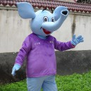 Supply Elephant Cartoon Doll Clothing Cartoon Walking Doll Clothing Cartoon Show Clothing Enterprises Vigorously As Mascot Mascot Costume